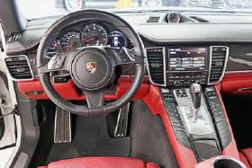 2016 Porsche Panamera V6