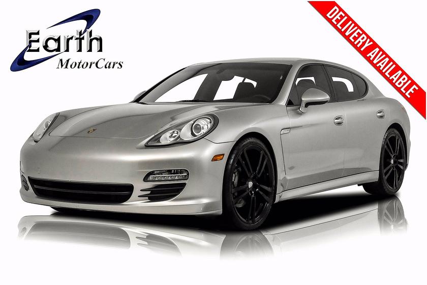2012 Porsche Panamera V6:24 car images available