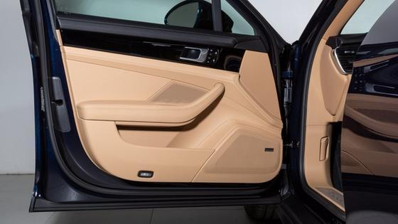 2020 Porsche Panamera e-Hybrid