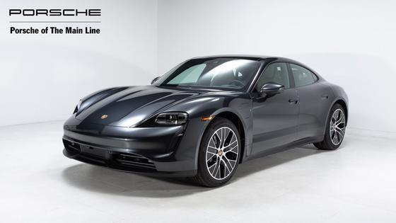 2021 Porsche Taycan :22 car images available