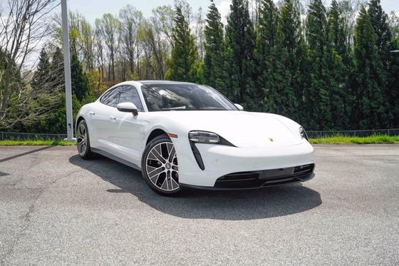 2021 Porsche Taycan :24 car images available