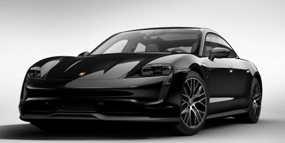 2021 Porsche Taycan :3 car images available