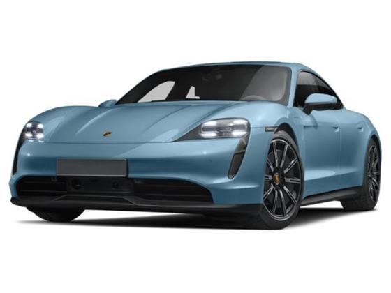 2020 Porsche Taycan 4S : Car has generic photo