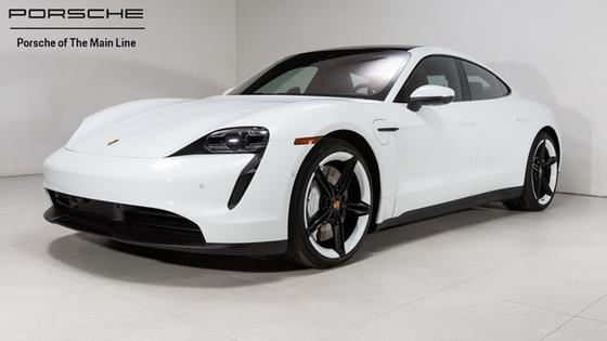 2020 Porsche Taycan 4S:22 car images available