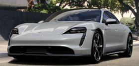 2021 Porsche Taycan 4S:3 car images available