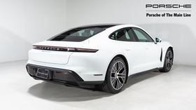 2021 Porsche Taycan 4S
