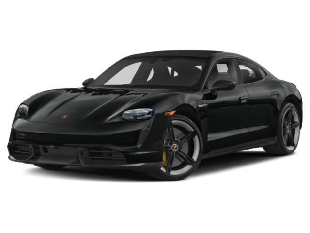 2021 Porsche Taycan 4S : Car has generic photo