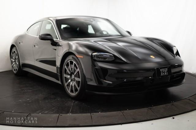 2020 Porsche Taycan 4S:11 car images available
