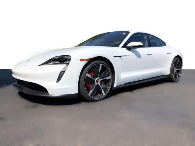 2021 Porsche Taycan 4S:24 car images available