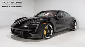 2021 Porsche Taycan Turbo S:24 car images available