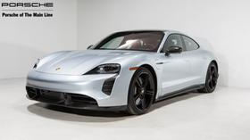 2021 Porsche Taycan Turbo S:23 car images available