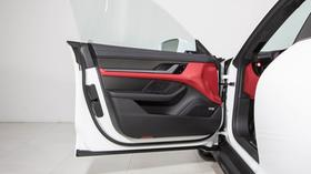 2021 Porsche Taycan Turbo S
