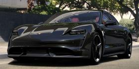 2021 Porsche Taycan Turbo S:3 car images available
