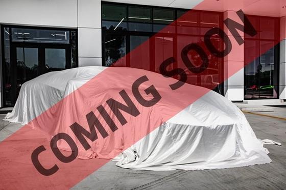2020 Porsche Taycan Turbo S : Car has generic photo