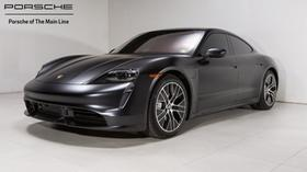 2020 Porsche Taycan Turbo:22 car images available