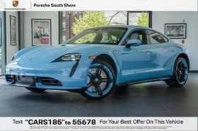 2020 Porsche Taycan Turbo:14 car images available