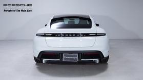 2021 Porsche Taycan Turbo
