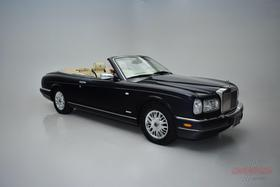2002 Rolls Royce Corniche :24 car images available