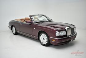2000 Rolls Royce Corniche :24 car images available