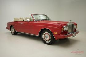 1994 Rolls Royce Corniche :24 car images available