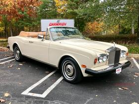 1982 Rolls Royce Corniche :24 car images available