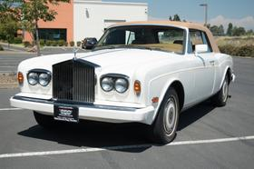 1988 Rolls Royce Corniche :9 car images available