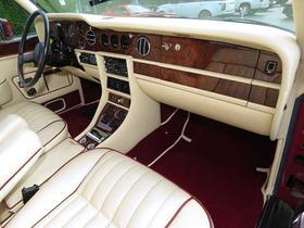 1987 Rolls Royce Corniche