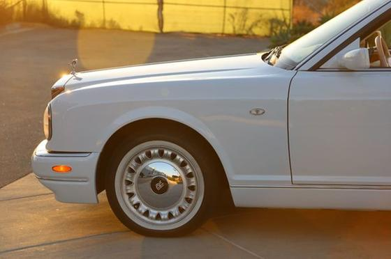 2000 Rolls-Royce Corniche