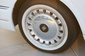 2000 Rolls Royce Corniche