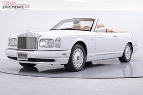 2000 Rolls-Royce Corniche :24 car images available