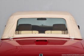 1989 Rolls-Royce Corniche