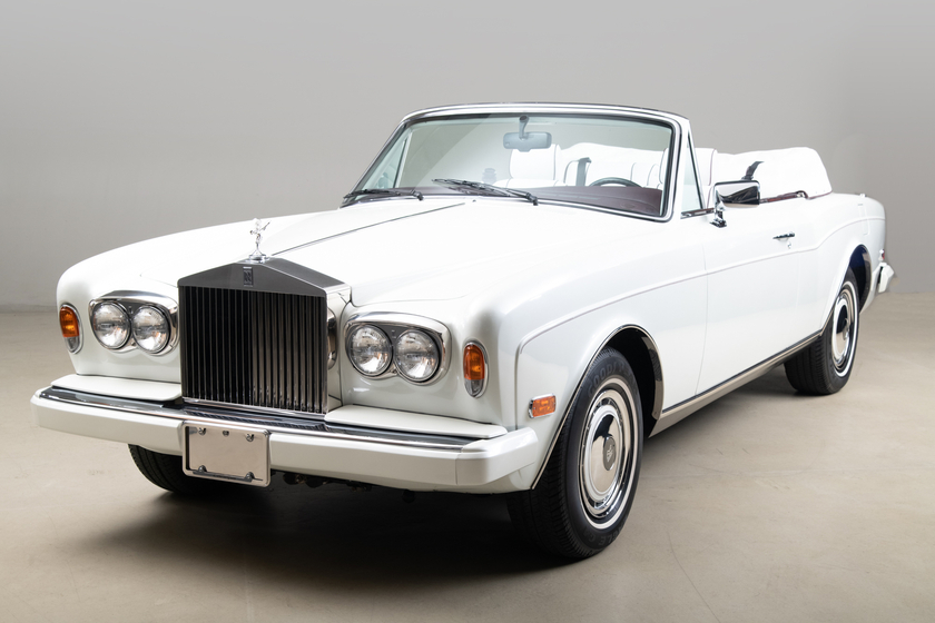 1994 Rolls-Royce Corniche :12 car images available