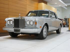 1988 Rolls-Royce Corniche II:24 car images available