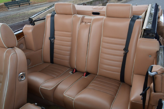 1995 Rolls-Royce Corniche S