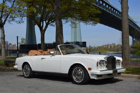 1995 Rolls-Royce Corniche S:9 car images available