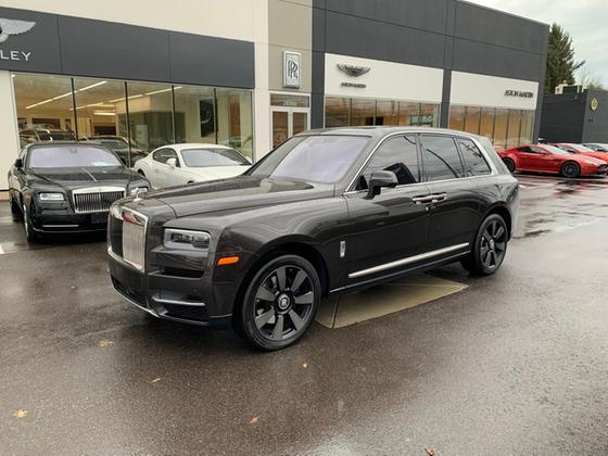 2019 Rolls Royce Cullinan :22 car images available