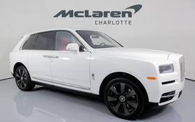 2019 Rolls Royce Cullinan :24 car images available