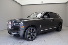 2019 Rolls Royce Cullinan :21 car images available