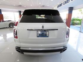 2020 Rolls Royce Cullinan