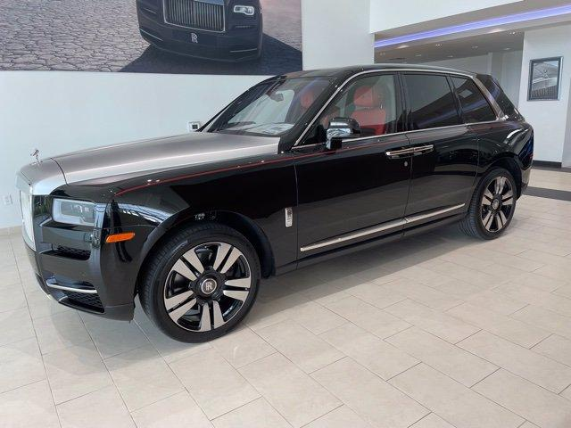 2019 Rolls-Royce Cullinan :11 car images available