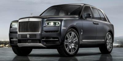 2020 Rolls-Royce Cullinan  : Car has generic photo