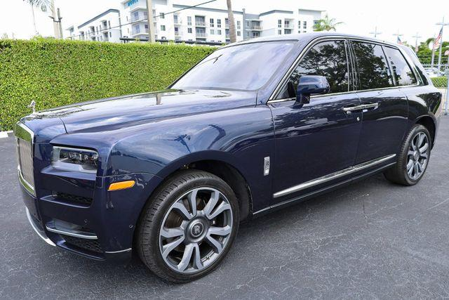 2020 Rolls-Royce Cullinan :24 car images available