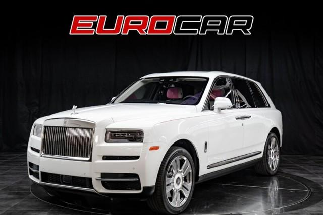 2021 Rolls-Royce Cullinan :8 car images available