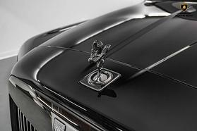 2020 Rolls-Royce Cullinan Black Badge