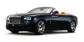 2019 Rolls Royce Dawn  : Car has generic photo