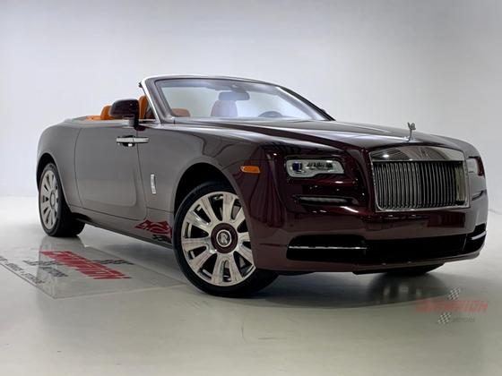 2016 Rolls Royce Dawn :24 car images available