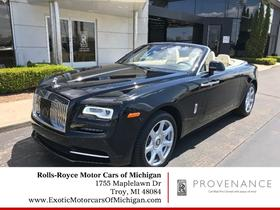2017 Rolls Royce Dawn :22 car images available