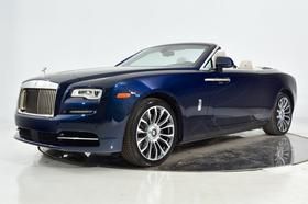 2018 Rolls Royce Dawn :24 car images available