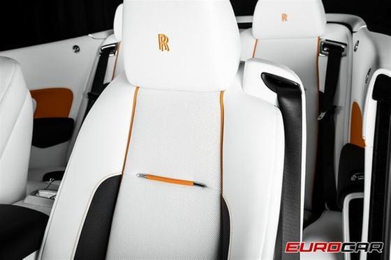 2019 Rolls Royce Dawn
