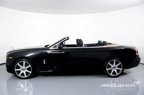 2016 Rolls Royce Dawn